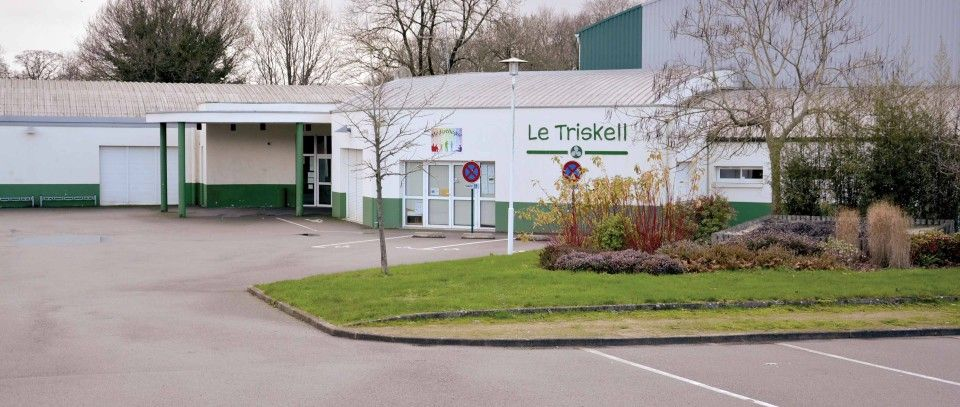 Complexe Le Triskell